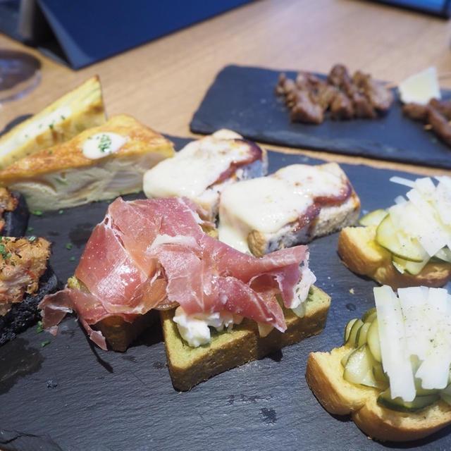 こだわりのお料理で気分はスペイン旅行♡リザラン 三軒茶屋