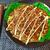 脳内水戸天国。コク出汁納豆チーズの絶品丸ごと葱お焼き(糖質8.3g)