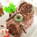当日でも間に合う!食パンで作るクリスマスケーキ5選
