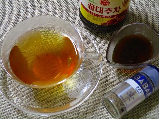 なつめ茶ってどんなお茶?特徴から作り方、おすすめ4選までの画像