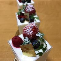 『レアチーズケーキ』人気の洋菓子店に並んでるようなムース・フロマージュが作れる!!
