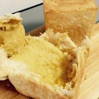 角食クリームパン