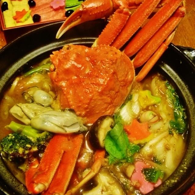 加賀百万石☆ブイヤベース鍋