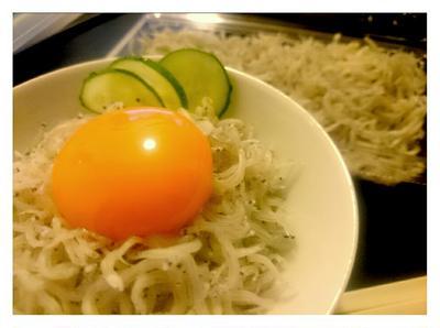 静岡土産★しらすでしらす丼と【Recipe:しらすおにぎり】