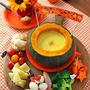 ハロウィンにお勧めのかぼちゃレシピ&パーティーが盛り上がる料理9品!