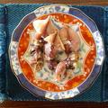 兵庫県産:ホタルイカの粕漬