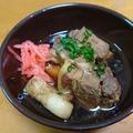 【沖縄料理】ラフテー~豚の角煮との違い~
