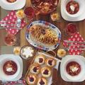 12月のYummy's Cooking Studioは「ボルシチ」コース!