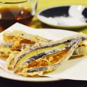 アレンジいろいろ♪夏にぴったり!「なすの天ぷら」を作ってみよう!