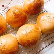 簡単手作りパン ホームベーカリーでハンバーガーバンズを作ろう!