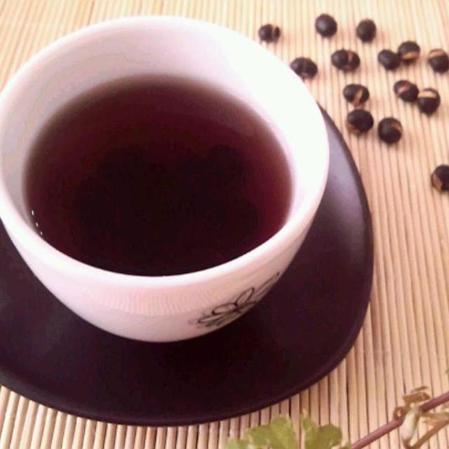 煎りたて 黒豆茶