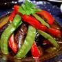 野菜の洋風煮浸し