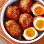 コクうま味の肉巻き卵