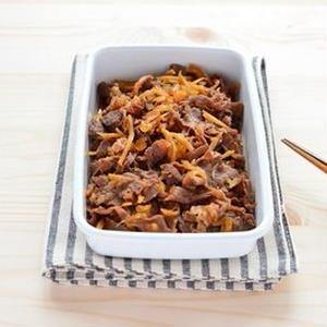 作り置きOK!ごはんが進む「牛肉のしぐれ煮」の注目レシピ