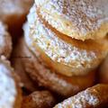 簡単ココナッツクッキー