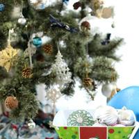 ザラホームでクリスマス雑貨購入♪