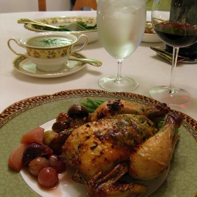 ヤム芋悲し-感謝祭ディナーに年齢を感じた瞬間