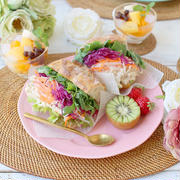 サンドイッチデー