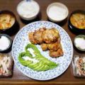 ひんやり・ヘルシーな豆腐料理