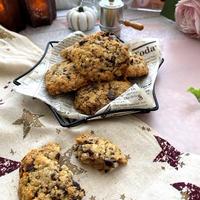 ヘルシーでおいしい!ざくざくなおからクッキーとヴィーガンレシピ