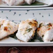 鍋の定番!鱈を使って超簡単お魚おかず*鱈の味噌マヨトースター焼き