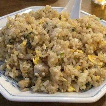 ◆京都河原町二条 広東料理鳳泉