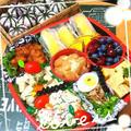 春の体育祭弁当☆