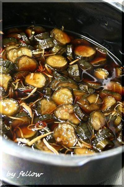 ◆メジナのトマト煮♪~キュウリのQちゃん作ったよ♪