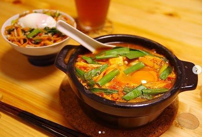 毎日でも食べたい!味も具材もバリエーション色々「#一人鍋」お料理フォト