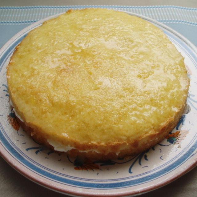 レモン・ケーキ【Lemon Cake】