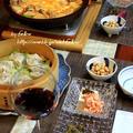 ◆チーズタッカルビとしゅうまい♪ by fellowさん
