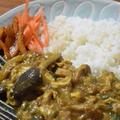 カレールウをつかったチキンの炒めカレーは簡単時短でおいしいレシピ