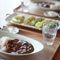 1月20日(水) はくさいカレー de 朝ご飯