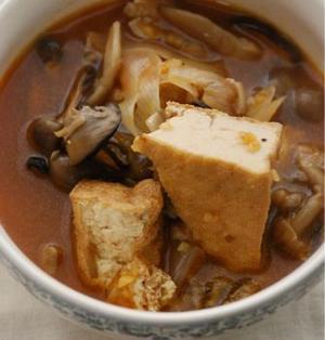スープ コチュジャン ユッケジャンスープ|キユーピー3分クッキング|日本テレビ