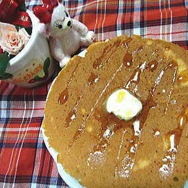 ミラクルホットケーキ