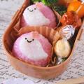 高野豆腐入りミートボール