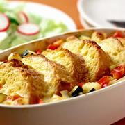 ヨーグルトのパンキッシュ by tomatoさん