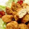 ふんわふんわの豆腐ナゲット♪〜ガーリック風味〜