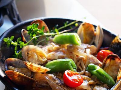 >釣った魚で、ぎょぎょぎょーーっと詰め込んだブイヤベース・アクアパッツァ♪ by やちゃmaruさん