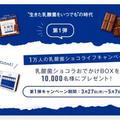 【当選】ロッテ『スイーツデイズ乳酸菌ショコラ』