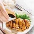The best Teriyaki Chicken