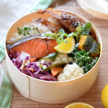 【初夏のお弁当(お惣菜)レッスン】春から行ってきましたお弁当レッスン、明日が最終回です...