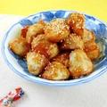 材料は里芋だけ!そう、たった一つだけなのにかなり美味しい一品レシピ&涙必須のコウノドリ by 銀木さん