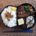 異物混入弁当 by hagoさん