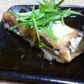 ウマヅラハギの煮付け by 道楽者=三河漫才ハンチングのおとっつぁんさん