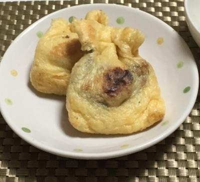 簡単ヘルシーな納豆巾着の和食ご飯!(作り方あり)