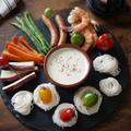ハロウィンやクリスマスにもオススメ素麺レシピ|夏だけじゃないあったか素麺レシピ3選