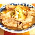 スンドゥブチゲのレンジで簡単作り方!韓国風コクうまピリ辛とうふ鍋のレシピ