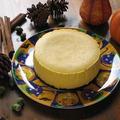 バターナッツかぼちゃのチーズケーキ♪ by カシュカシュさん