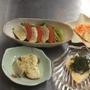 洋風感の強いモッツァレラチーズが中華風に?色々アレンジも楽しめる簡単「おつまみ」ニンニクごま油漬けの作り方・レシピ!